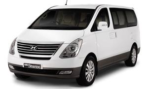 Hyundai H1 - 9 Seater
